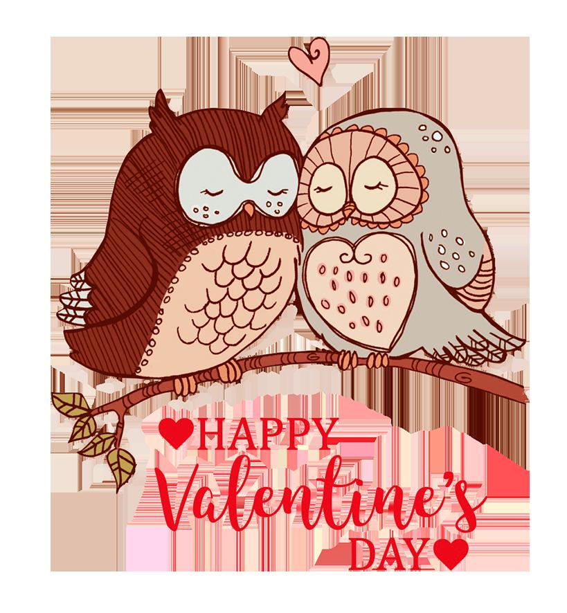 Valentine free graphics happy. Clipart animals valentines
