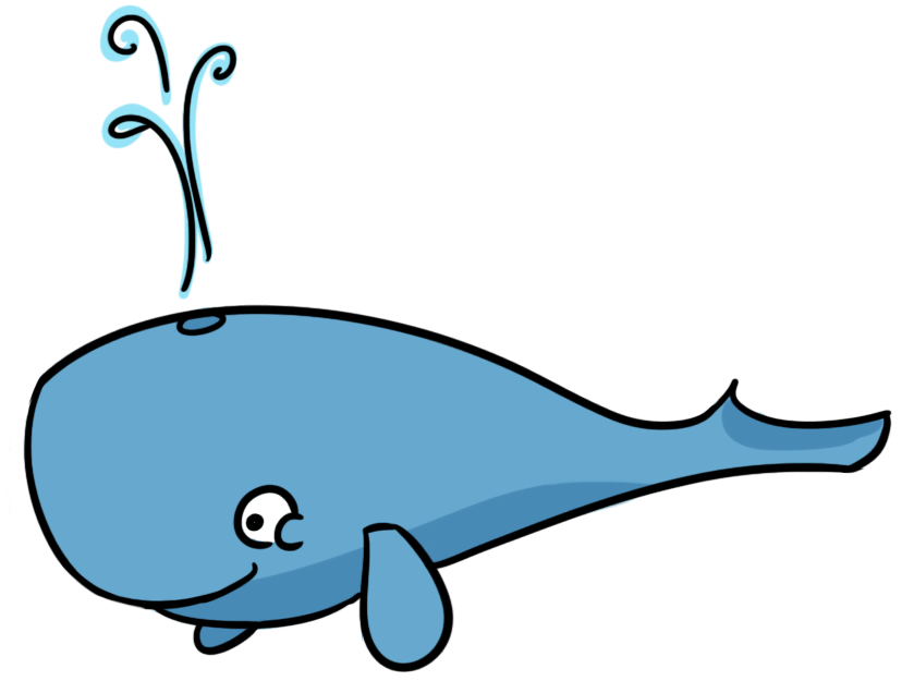 Dolphin tale at getdrawings. Families clipart whale
