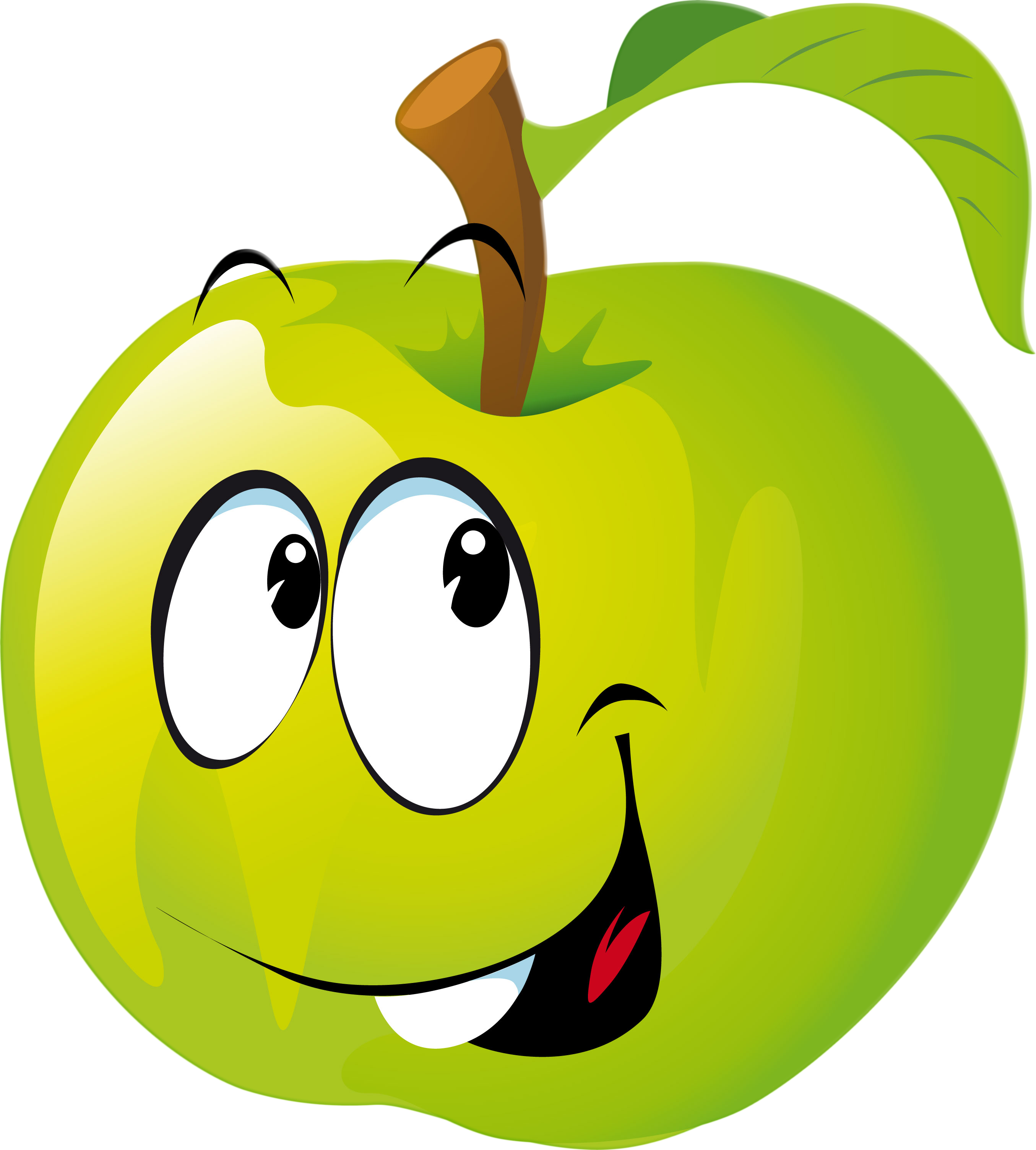 d af cd. Healthy clipart emoji