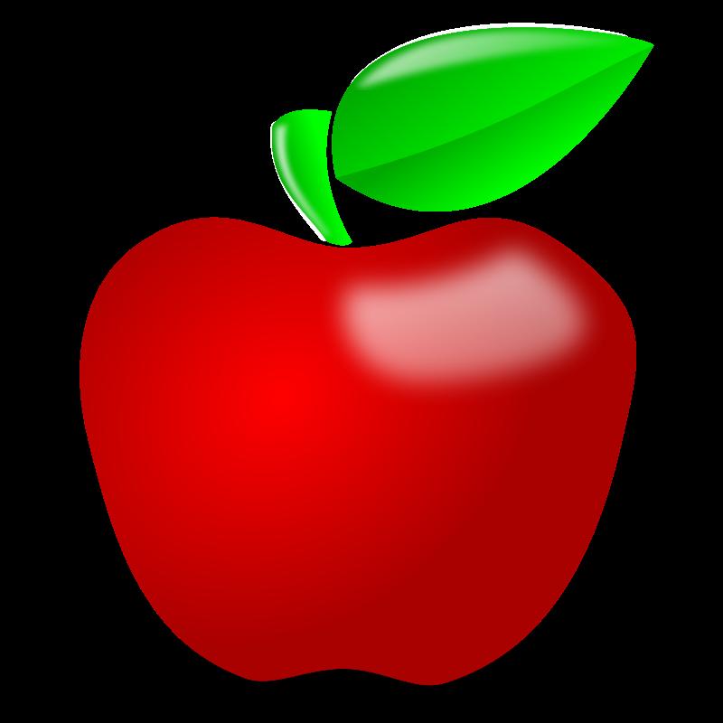 Apples cute