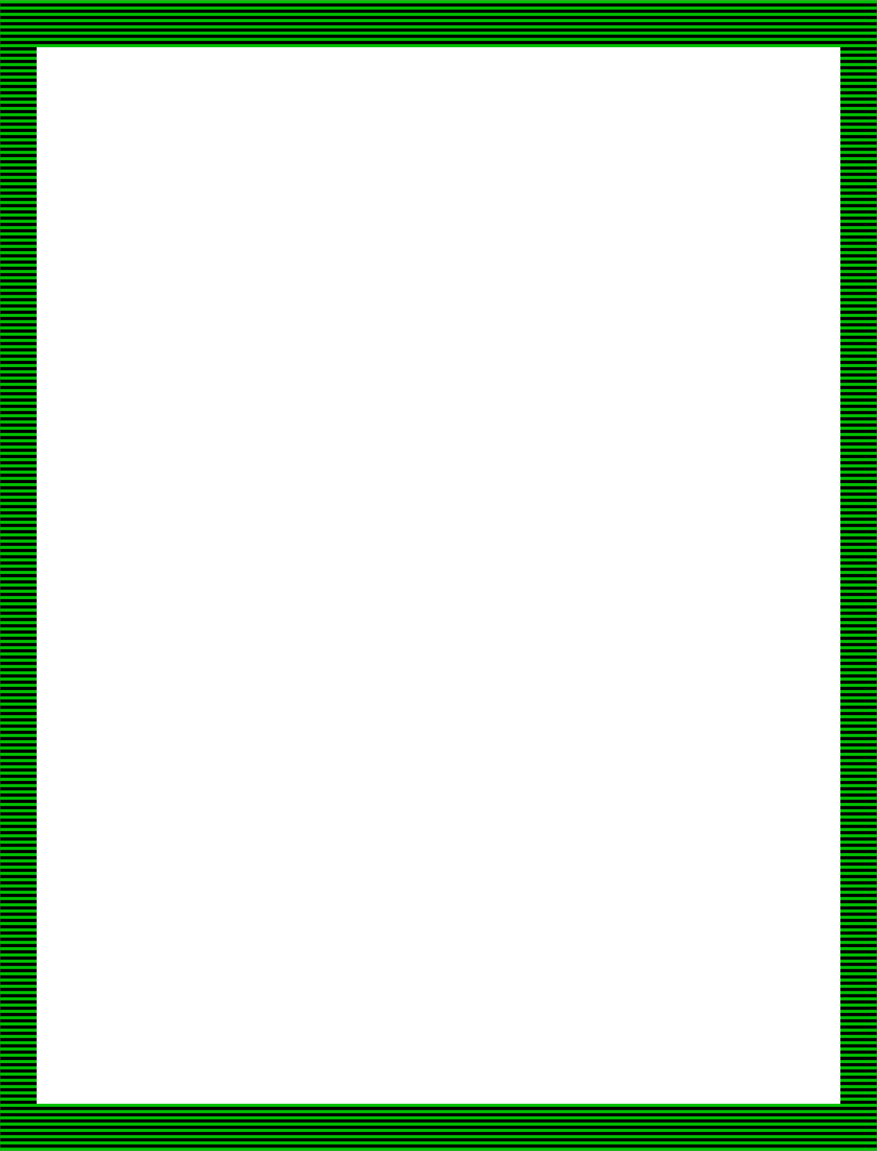 Clipart apple box big. Green border png