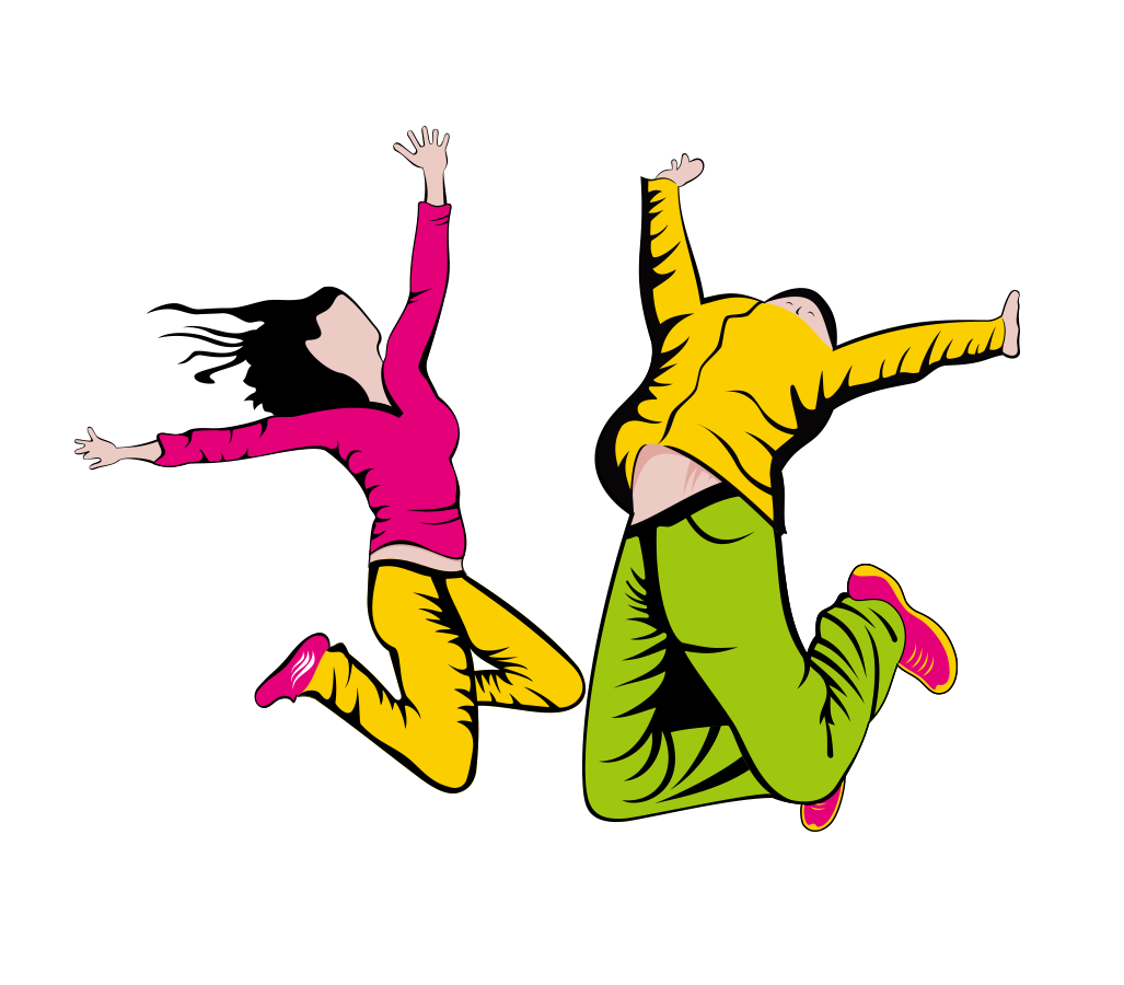 Dance clipart hip hop. Clip art street men