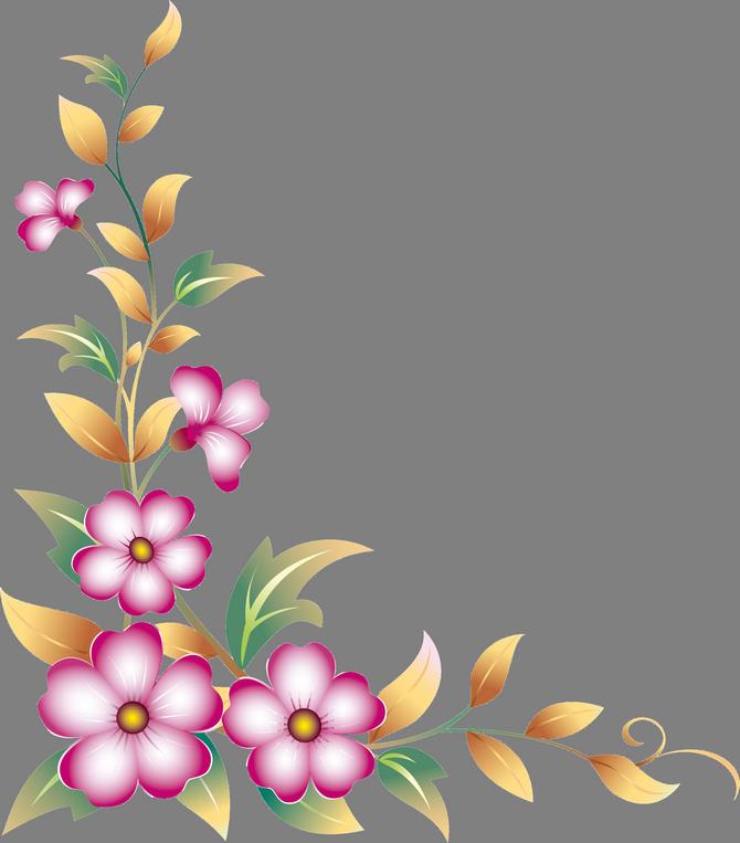 png pinterest clip. Flowers clipart face