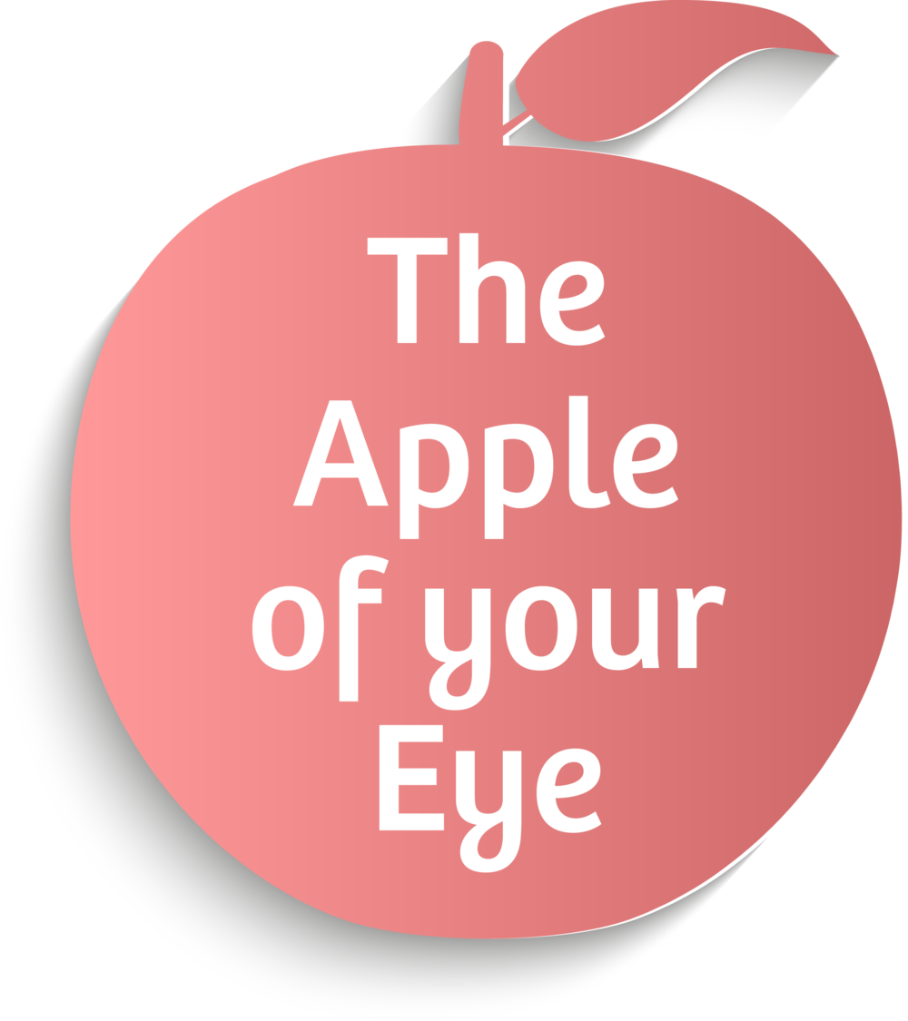 Stockists the of your. Clipart apple eye