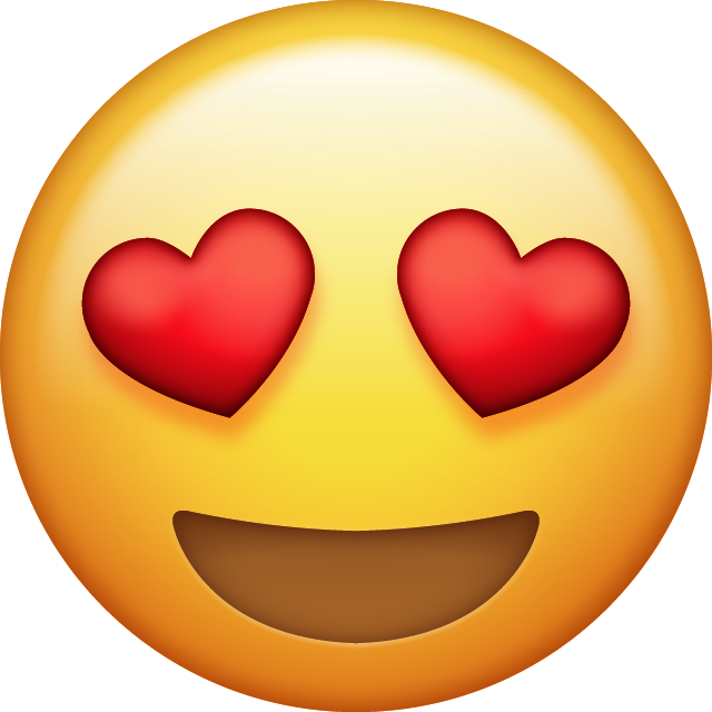 Resultado de imagen para. Hearts emoji png