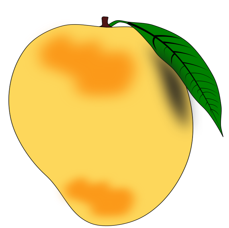 Esl kids fruit vocabulary. Mango clipart apple