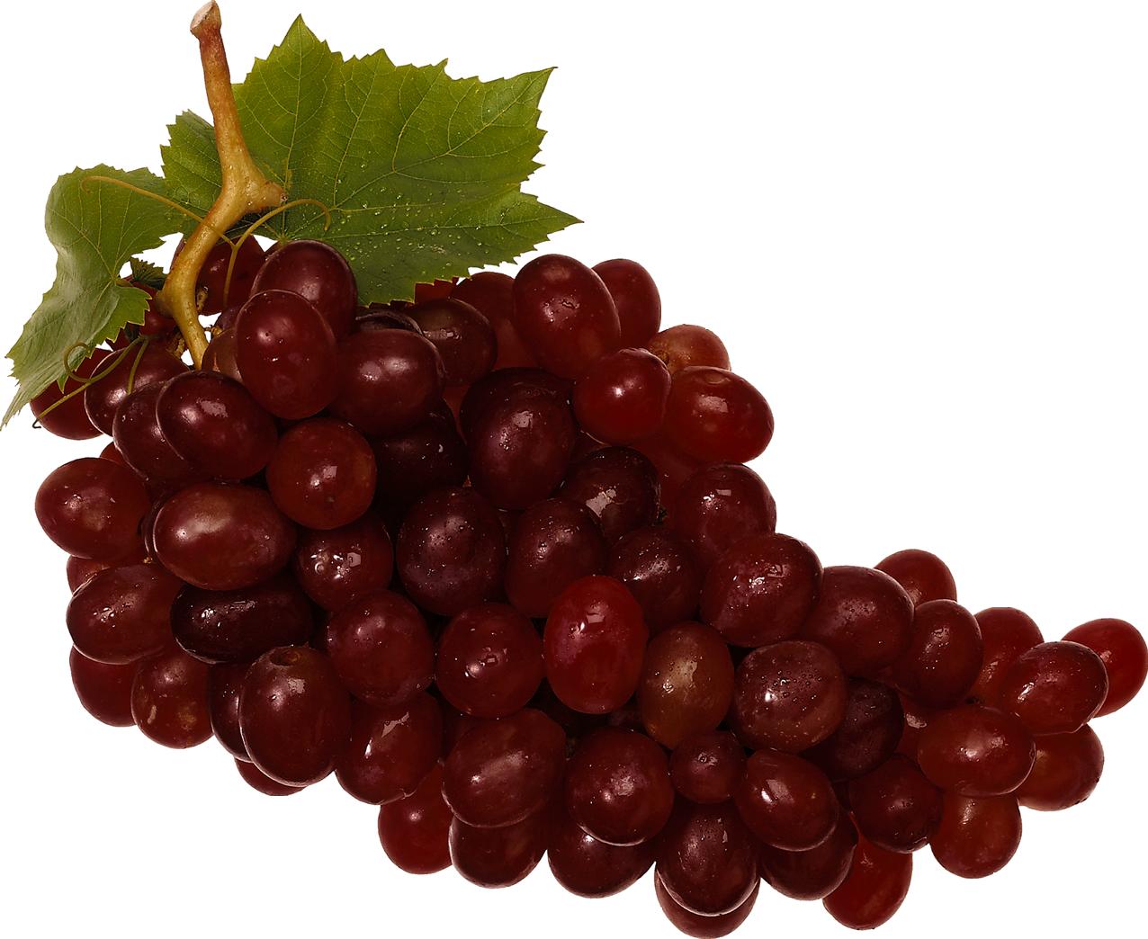 Grapes red grape