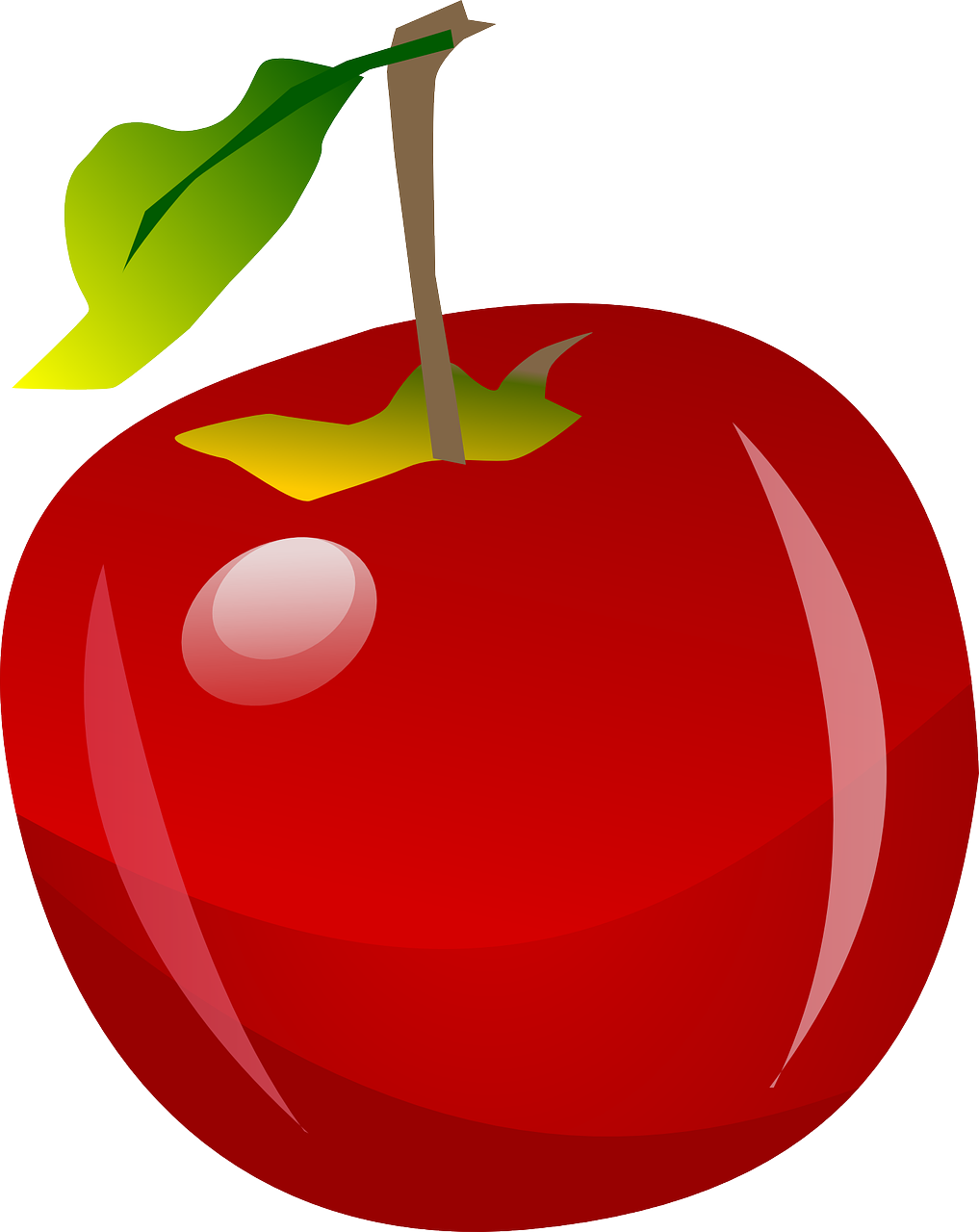 Fruits clipart kid.  collection of apple