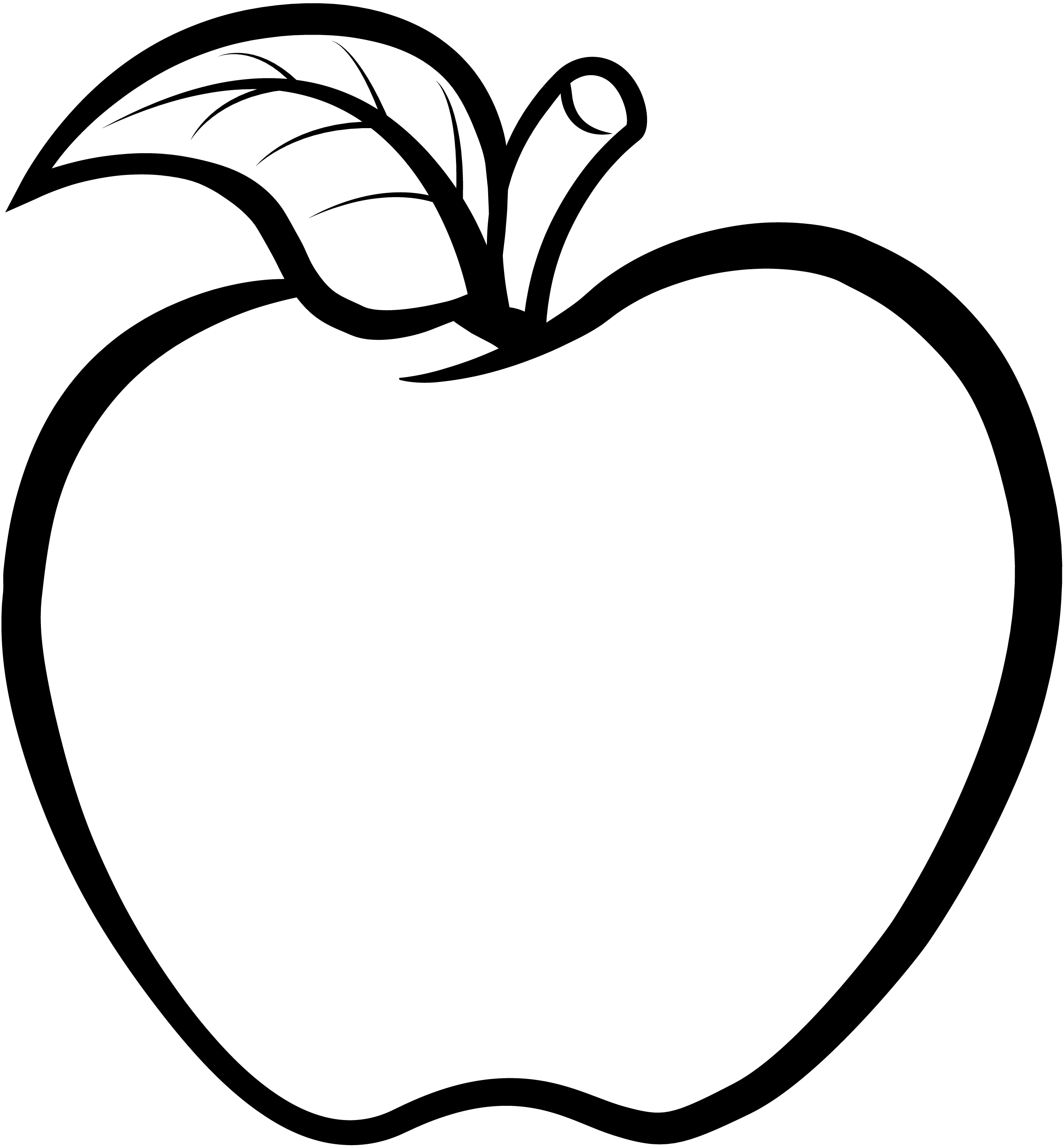 Textbook Clipart Book Apple Picture Textbook