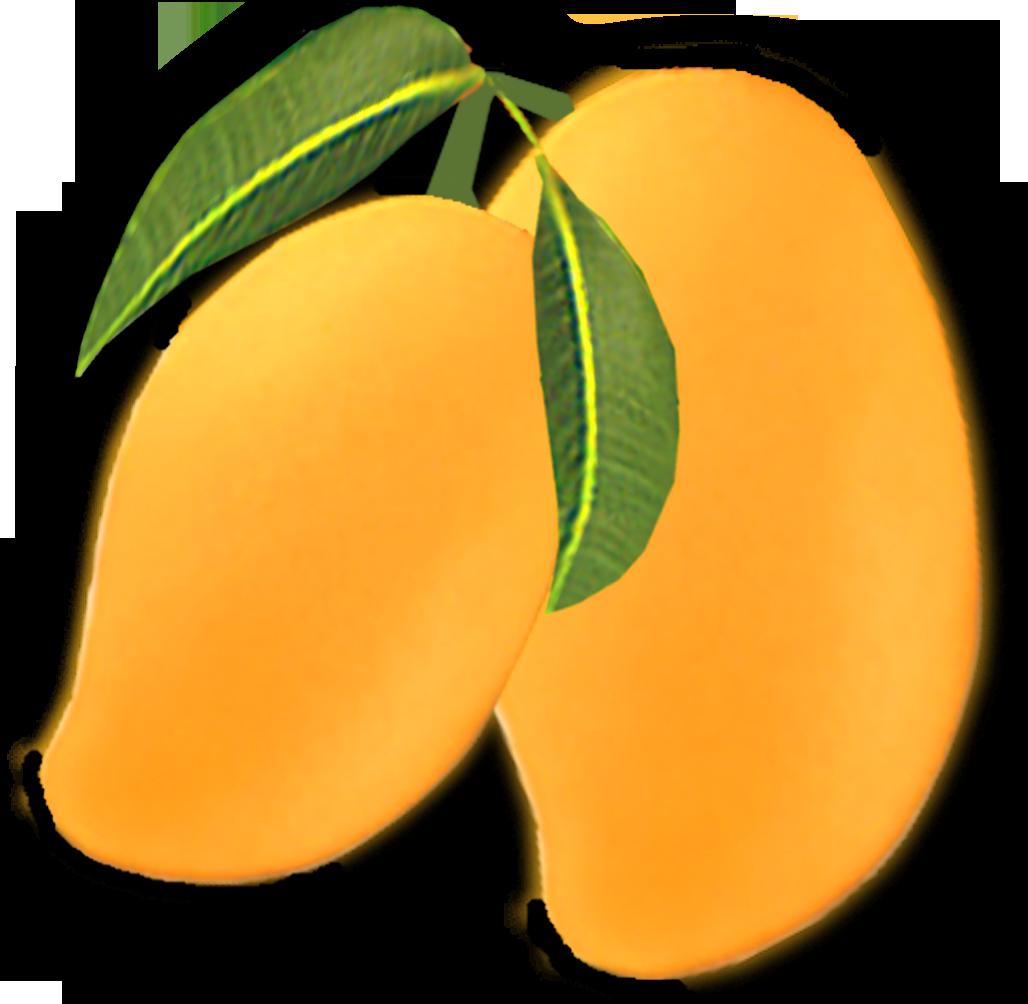 Mango clipart cherry. Png transparent free images