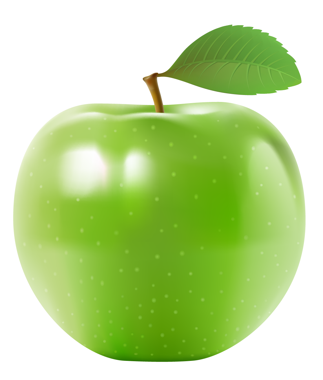 Mango clipart apple. Green png picture gallery
