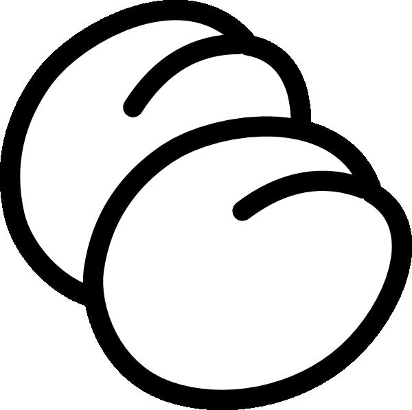 Clipart apple outline. Plum clip art at