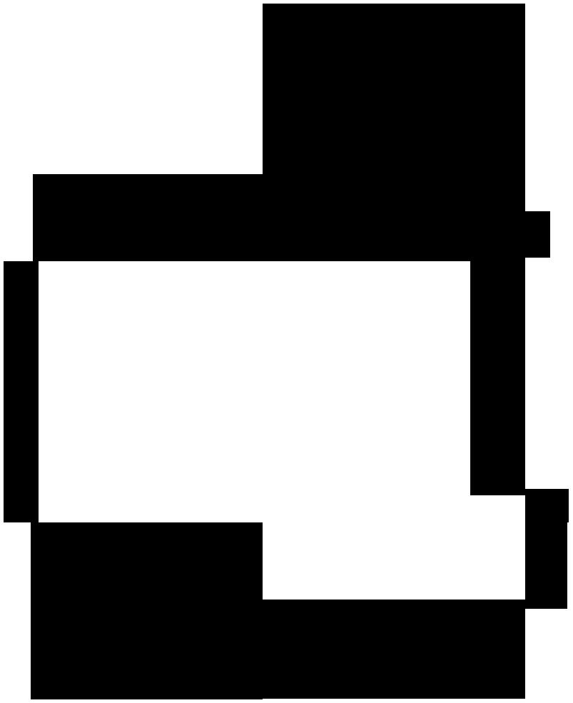 Apple logo outline image. Wrestlers clipart bmp