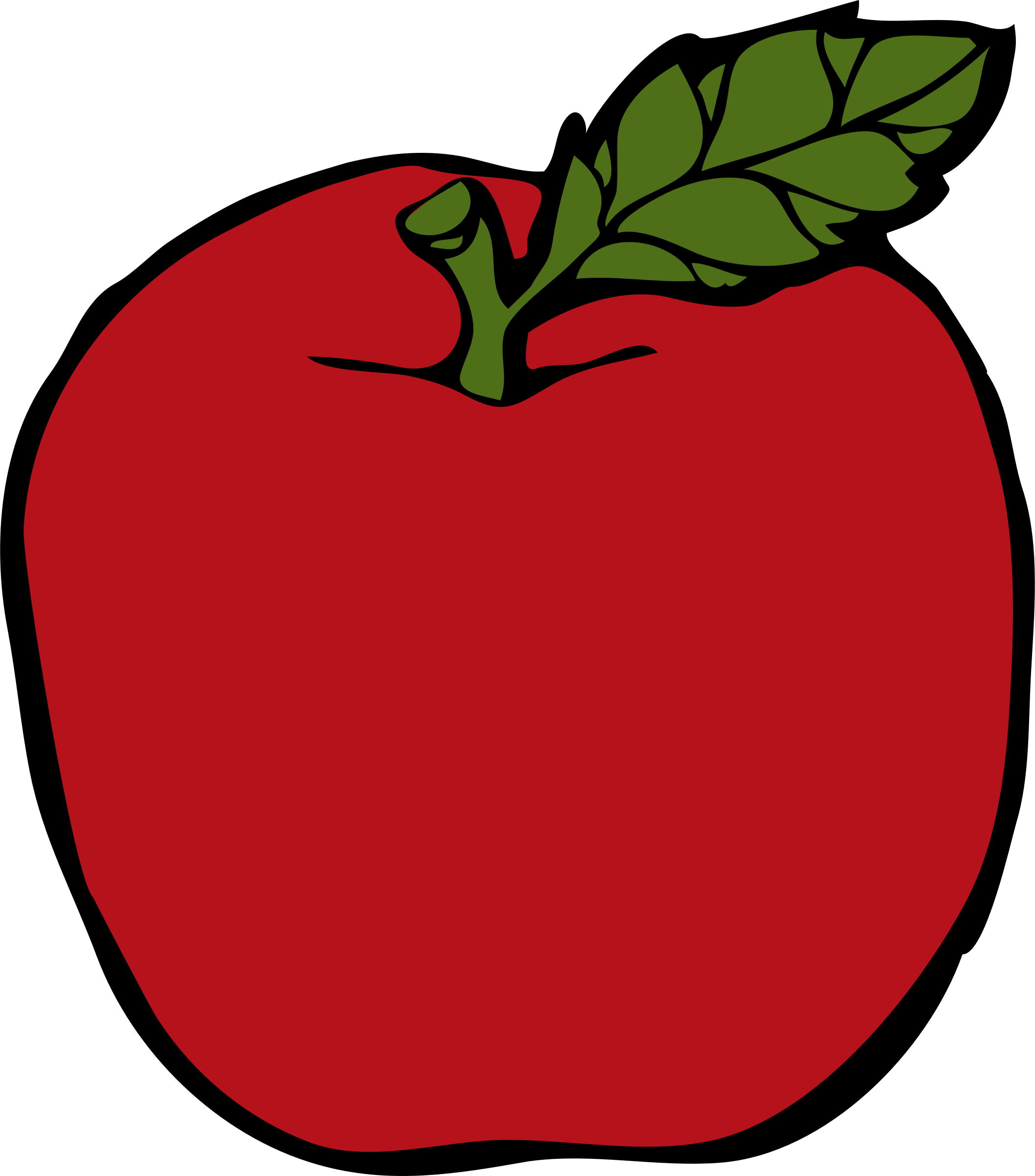 Worm clipart apple. Big image png