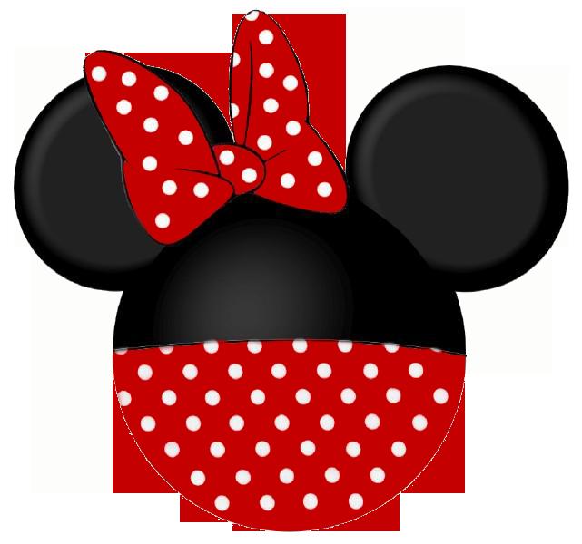 Minnie clip art back. Nest clipart mouse