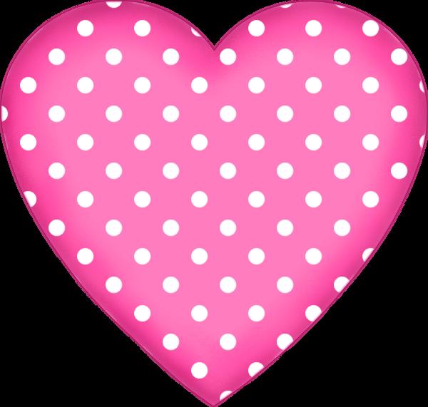 Apple polka dot