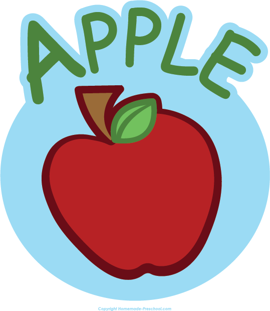 Worm clipart apple. Free click to save
