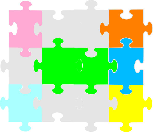 Puzzle clipart green. Jigsaw clip art transparentpng