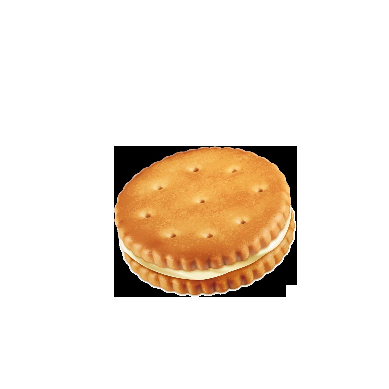 Ritz crackers biscuit clip. Clipart food cookie