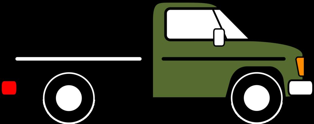 Green clip art images. Clipart money truck