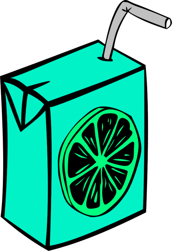 Box juice