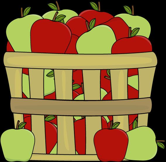 Meat clipart basket. Apple clip art images