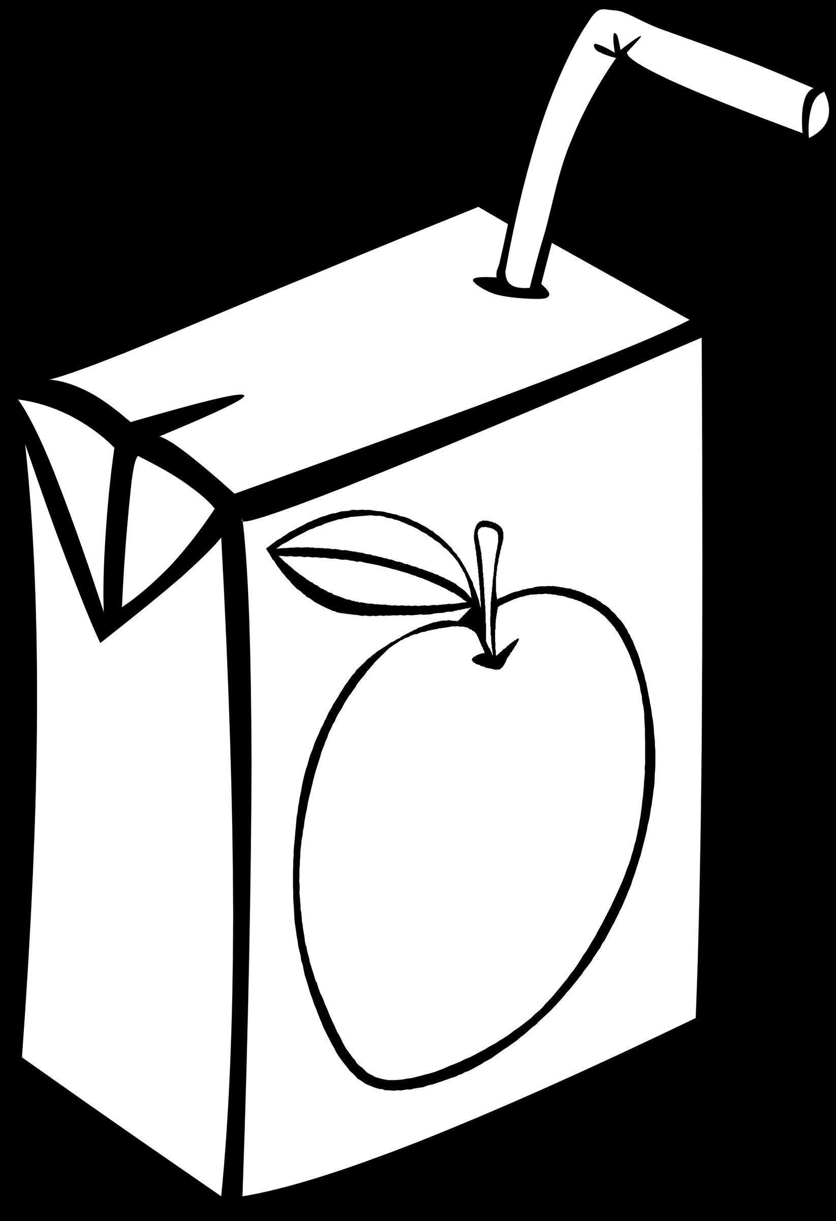 Juice apple juice