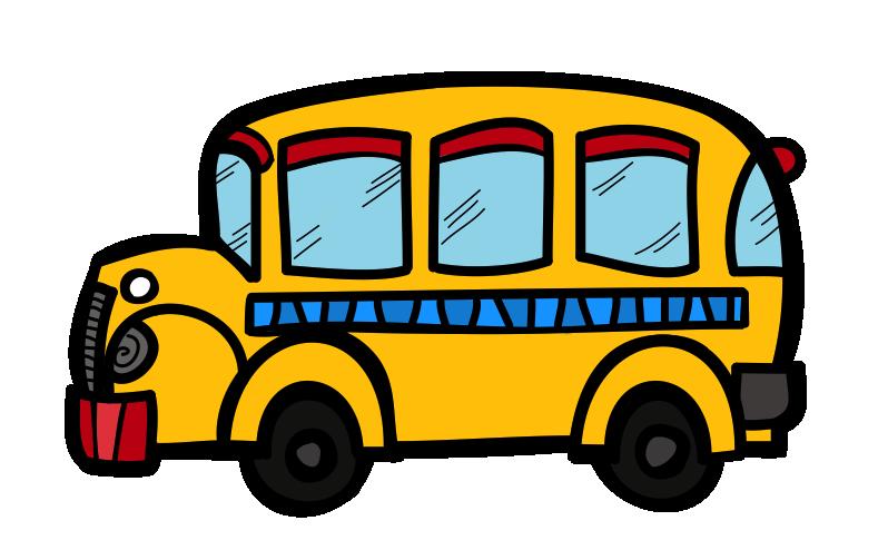 Shapes bus