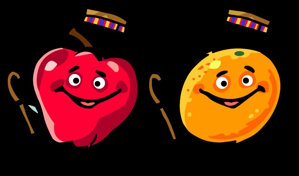 Onlinelabels clip art dancing. Fruits clipart smiley