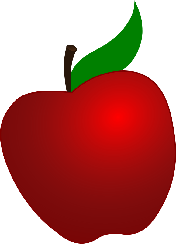 Apple apples teaching party. Showering clipart ducharse