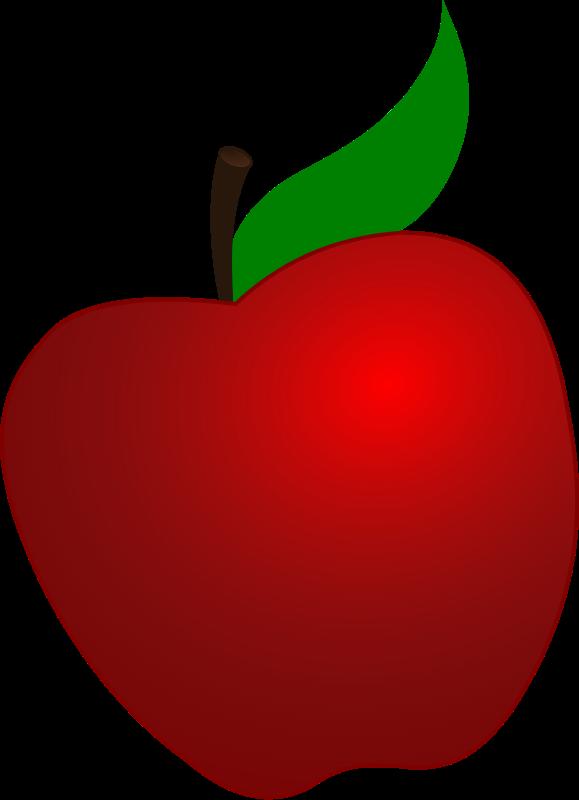 Focus clipart problem solving. Apple apples teaching party
