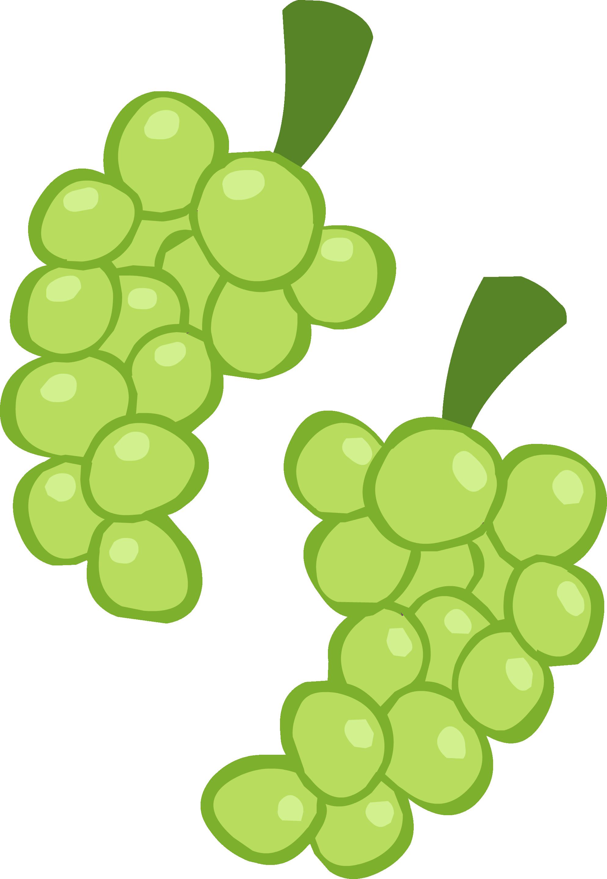 Clipart apples grape. Image ponymaker grapes png