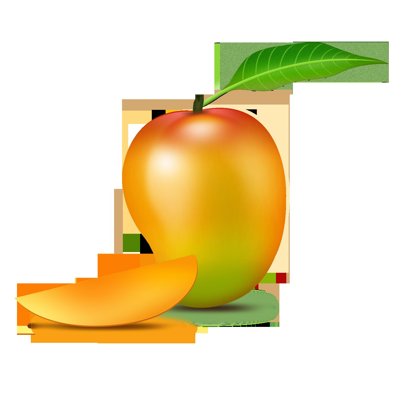 Clip art transprent png. Pear clipart mango
