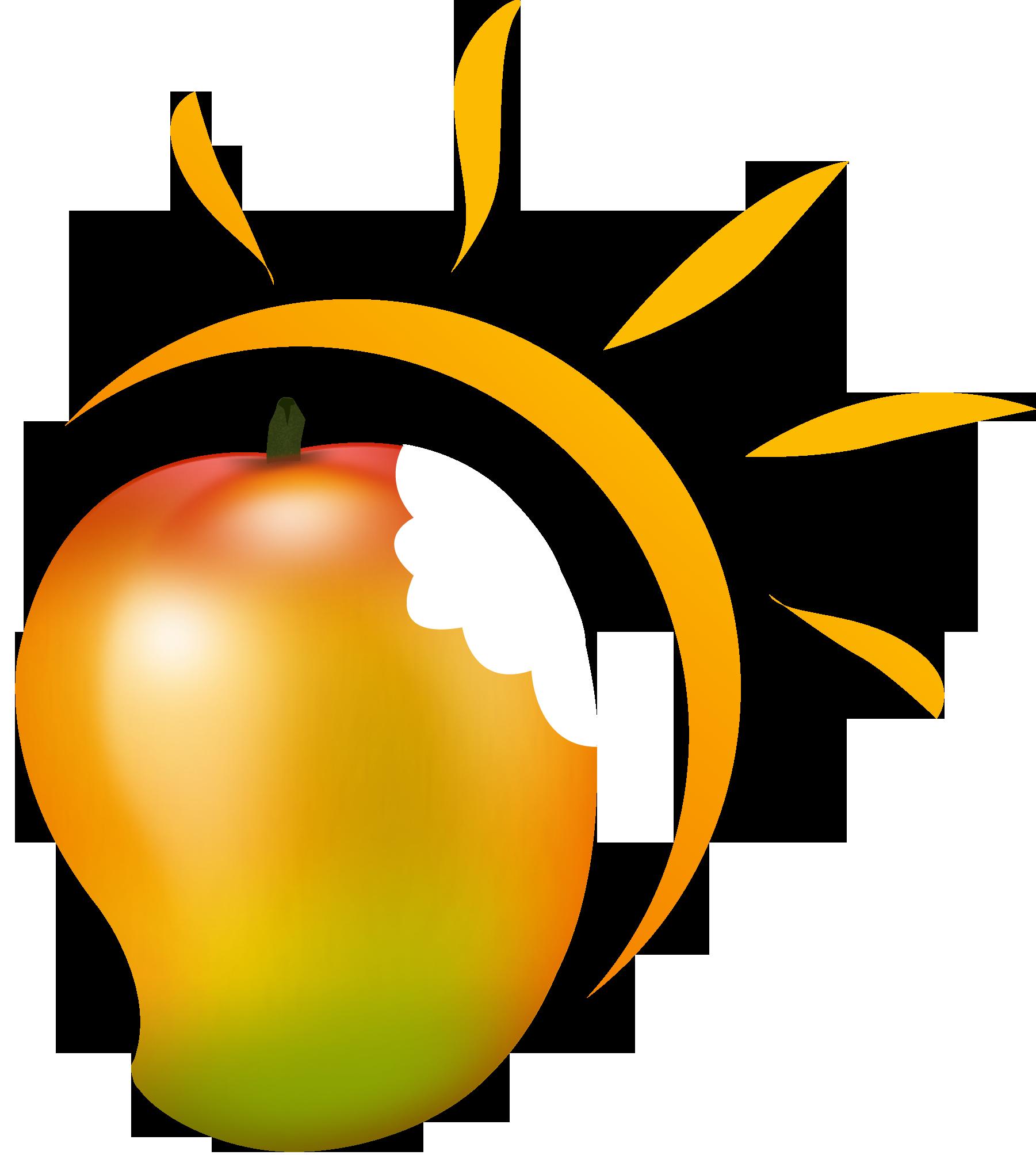 Mango Logos