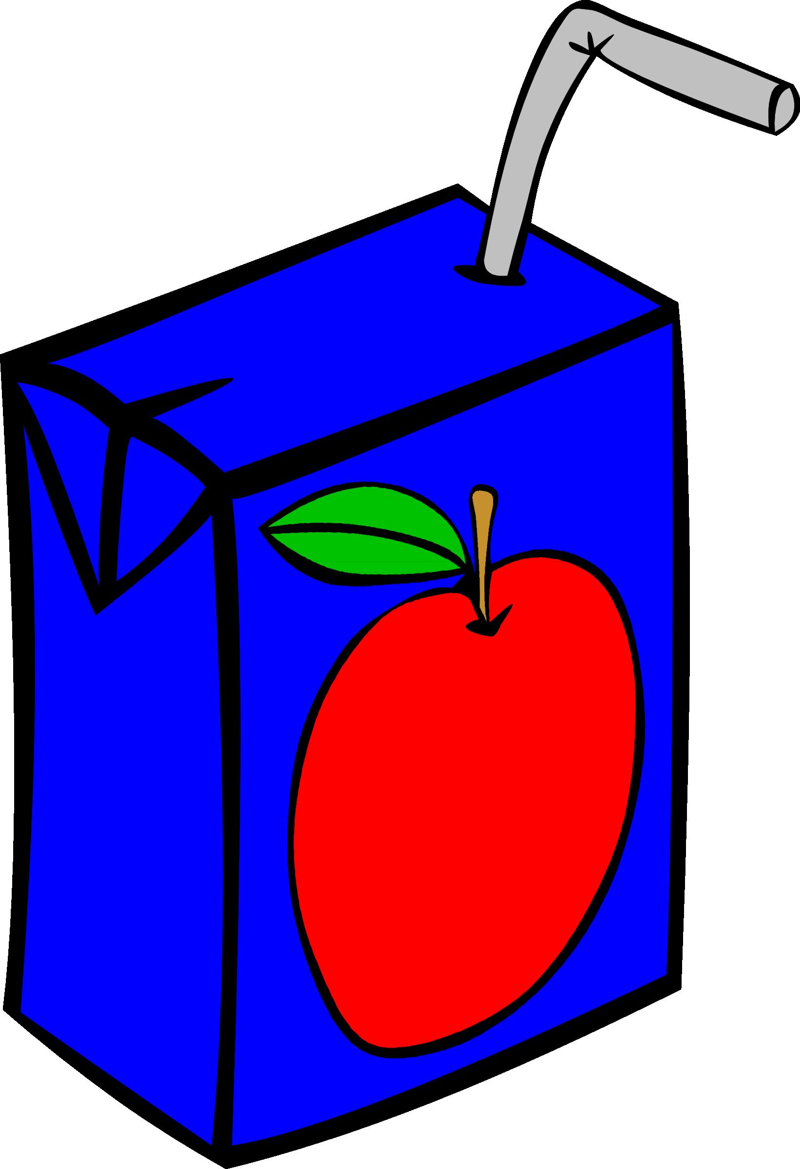 Apple juice panda free. Drink clipart drink menu