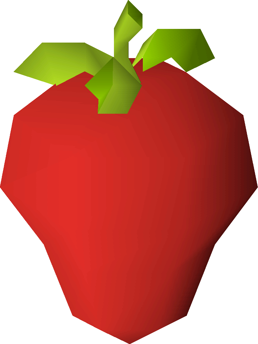 Watermelon clipart strawberry. Old school runescape wiki