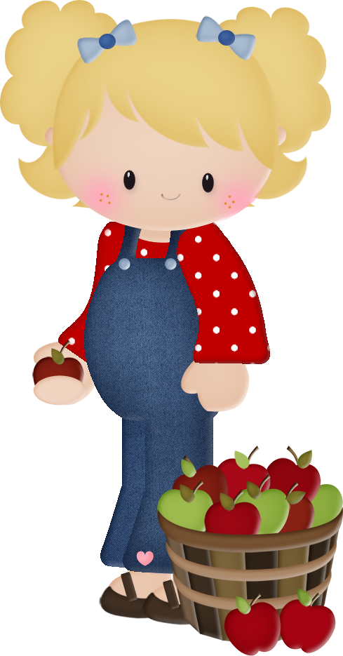 Farming clipart strawberry farm. Meninas minus clip art