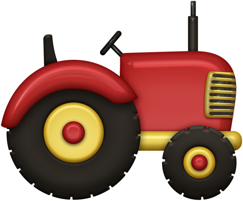 animales pinterest tractor. Land clipart kid