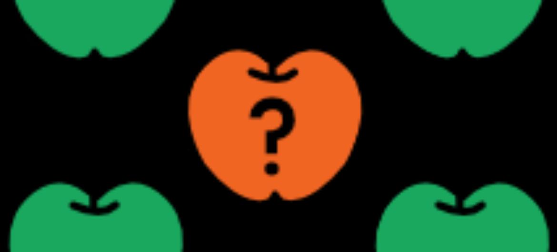 Clipart apples waste.  in colorado children
