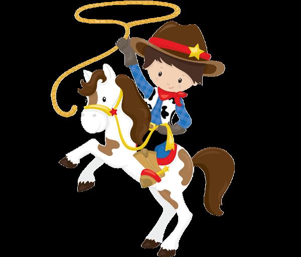 Girls clipart cowboy. Animal print baby shower