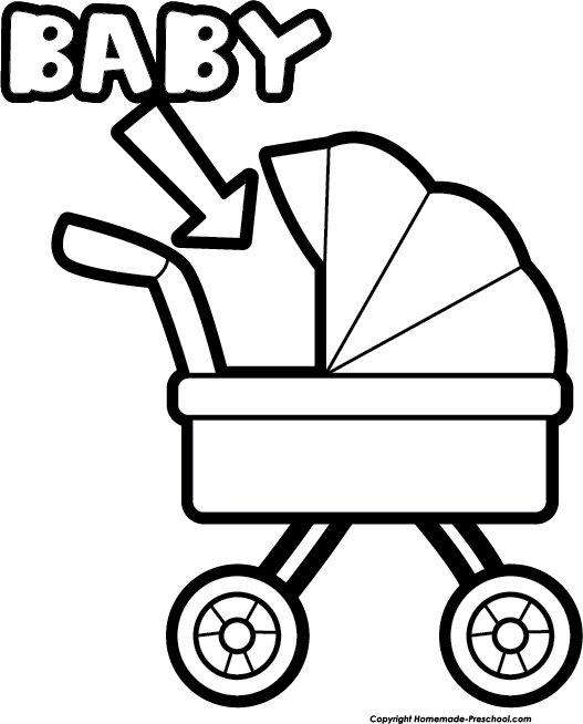 Shower click to save. Transportation clipart baby
