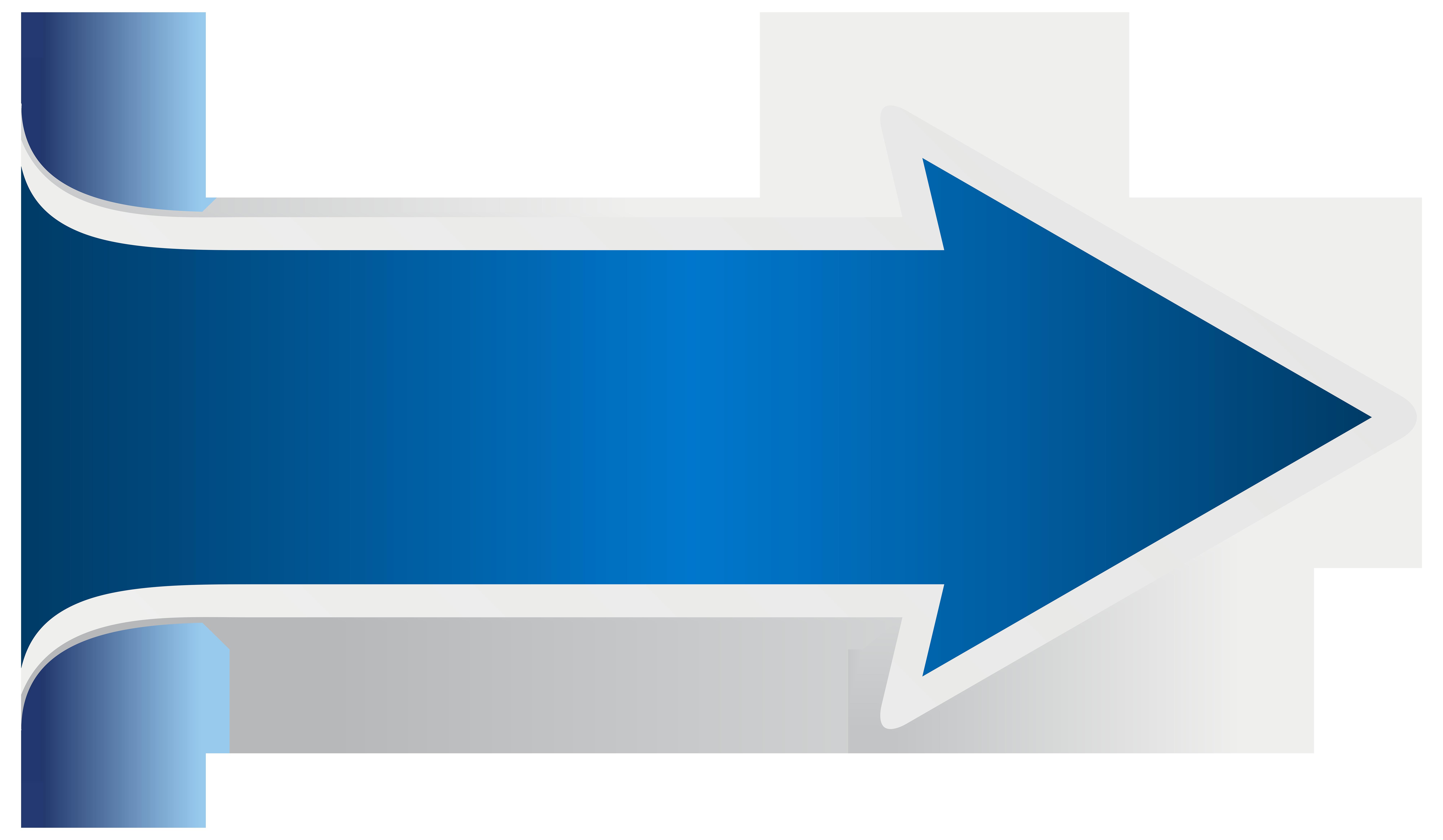 Clipart table blue table. Arrow png clip art