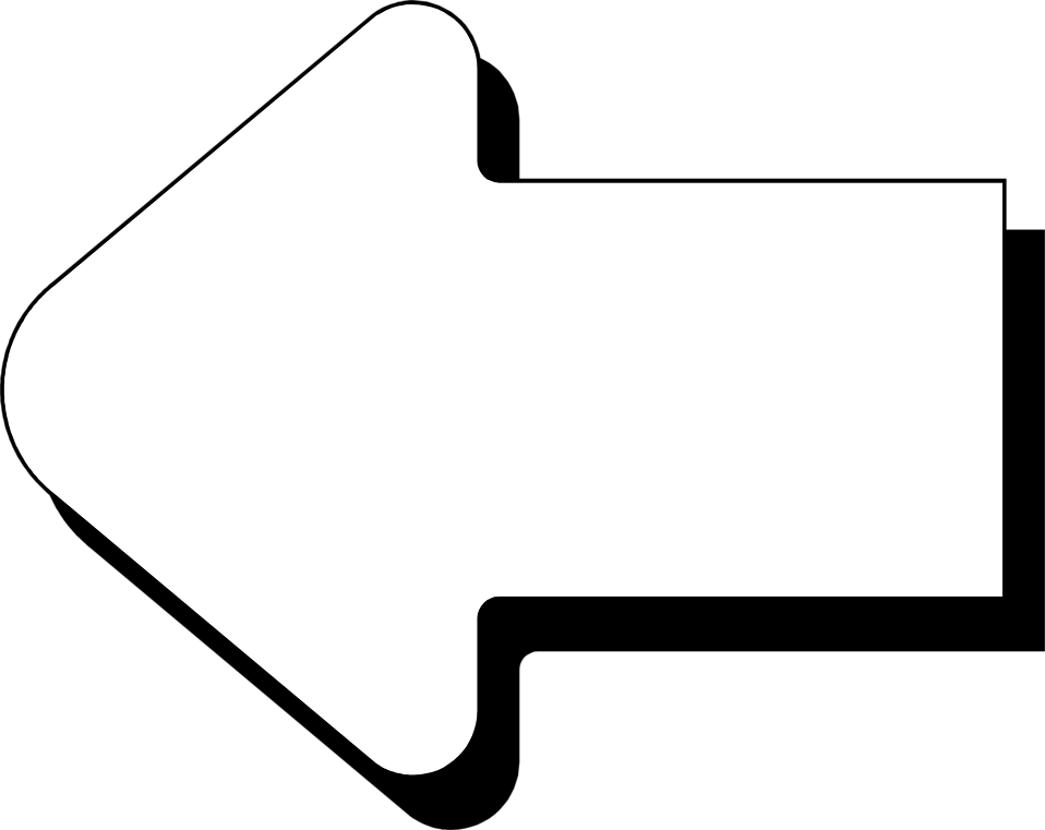 Black background pencil and. Clipart road arrow