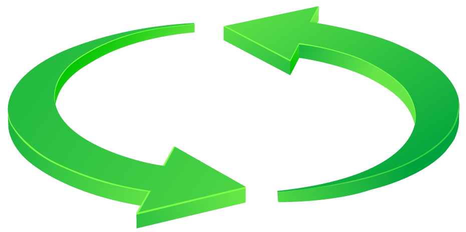 Asf revision openoffice symphony. Clipart arrows growth