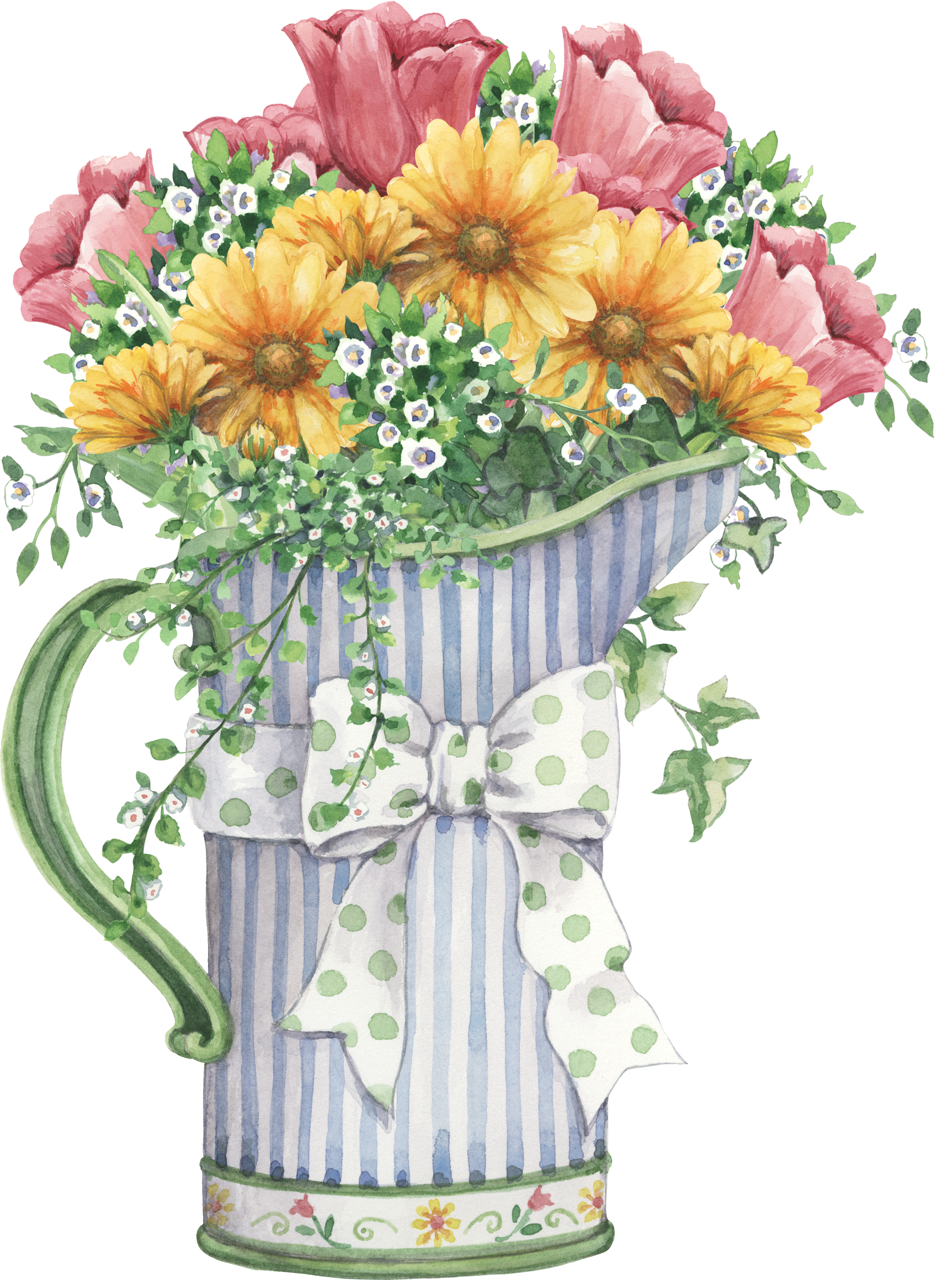 Thanks clipart bouquet. Image only flowers pinterest