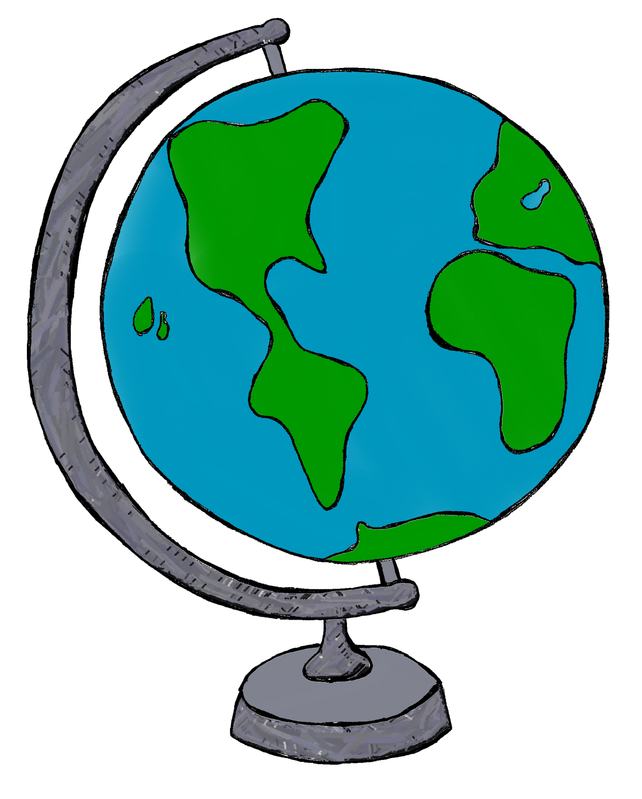 Planet clipart teacher. Clip art by carrie