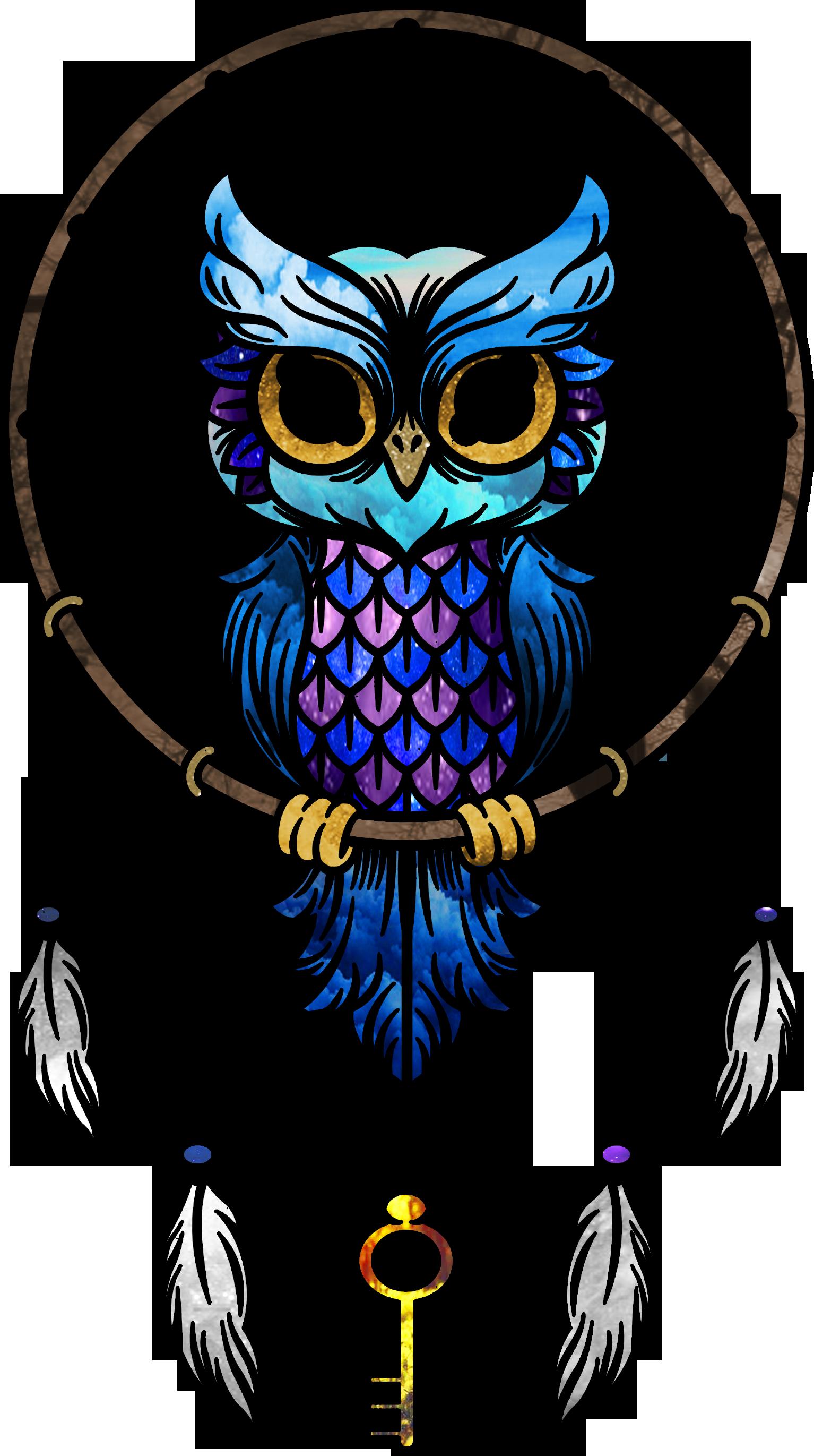Hippie clipart owl. Pin by rakhi maurya