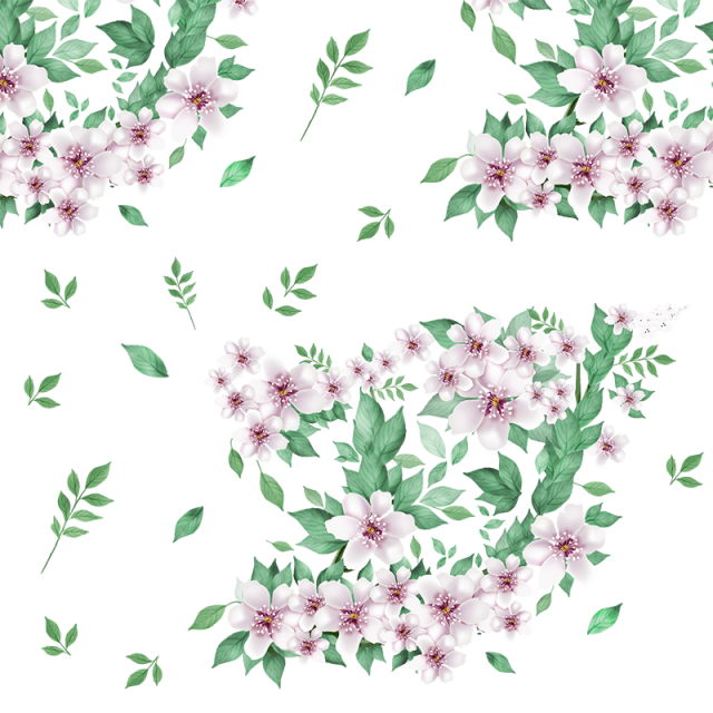 Pumpkin clipart floral. Beautiful flowers with green