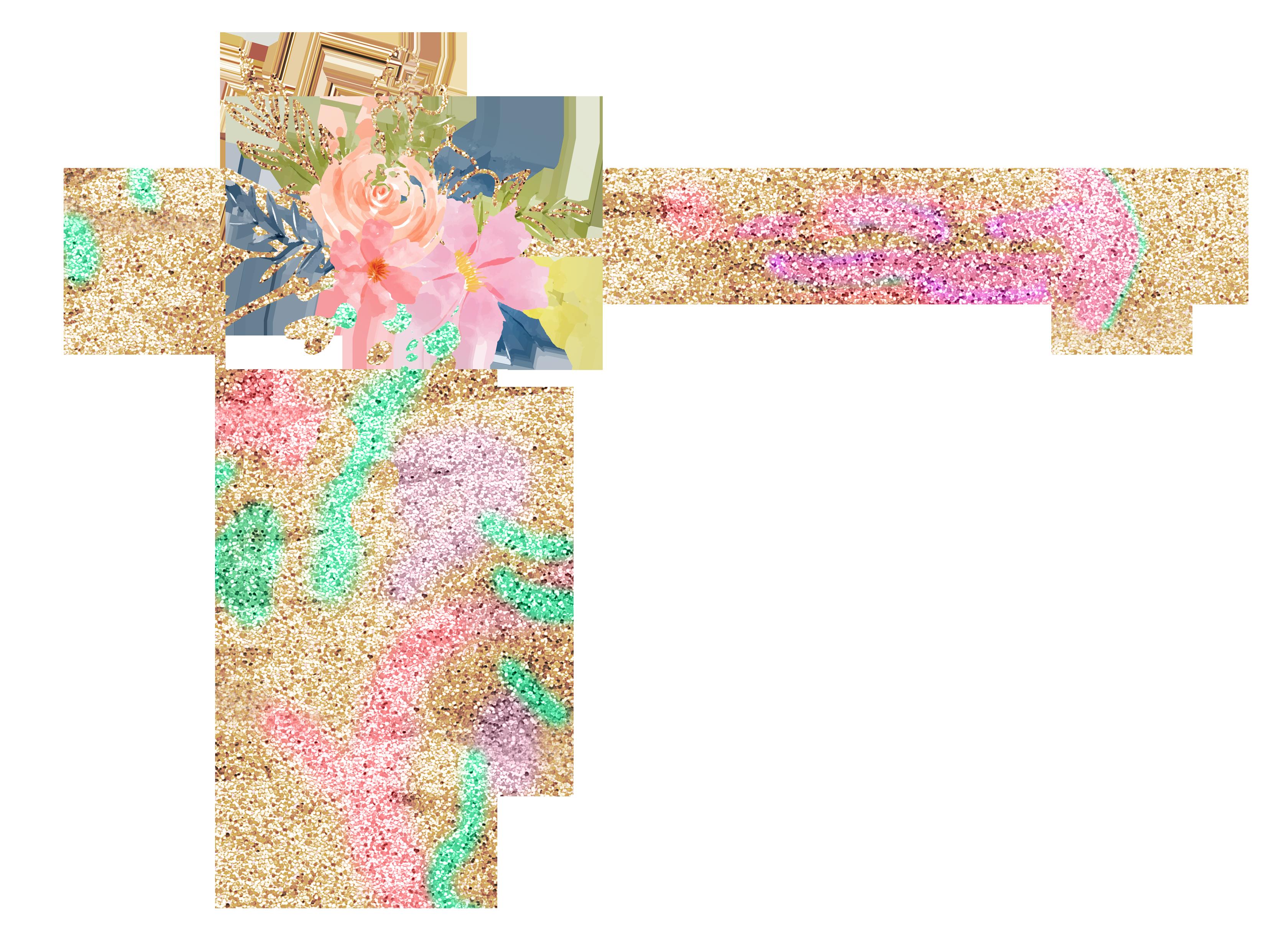 Free floral arrow pretty. Leaf clipart boho