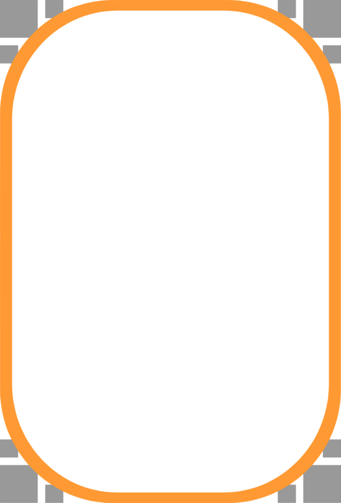 Clipart coffee border. Orange frame png peoplepng